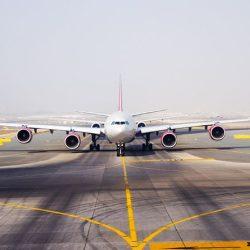 Traslado Aeropuerto Al Maktoum al hotel
