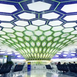 Traslado Aeropuerto Abu Dhabi al hotel