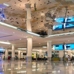 Traslado aeropuerto Dubai al hotel