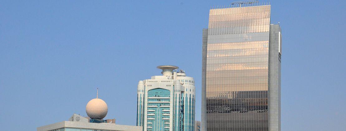 Banco Dubai