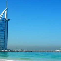 Traslado Burj Al Arab. Tours Combo 3 días