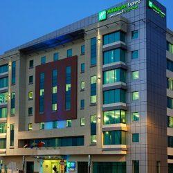 Holiday Inn Jumeirah
