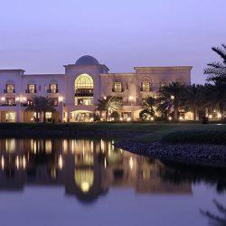 The Address Montgomerie Dubai Hotel