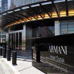 Armani Dubai Hotel