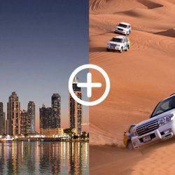 OFERTA DubaiContrastes_DesertSafari