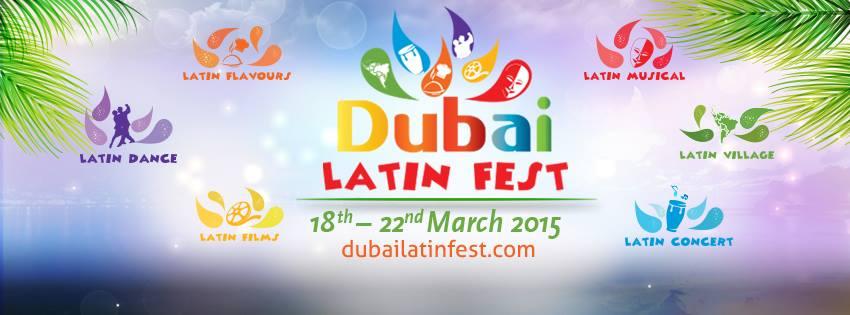 Dubai Latin Festival