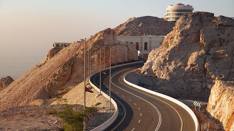 Al Ain Visita - See Dubai Tours