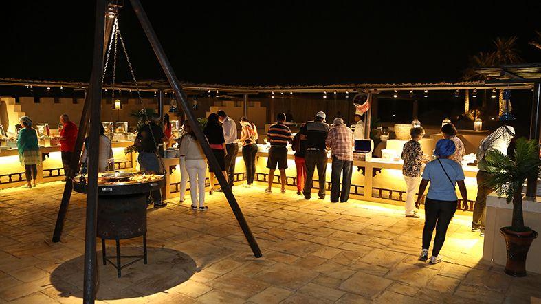 Al Khatim Cena - See dubai Tours