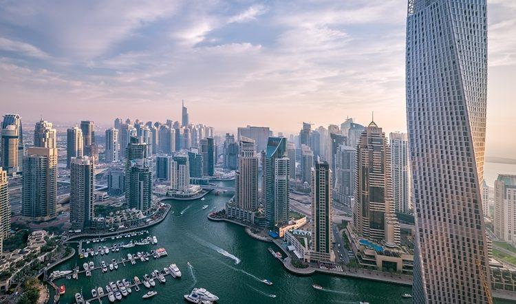 Dubai Contrastes - See Dubai Tours - Marina