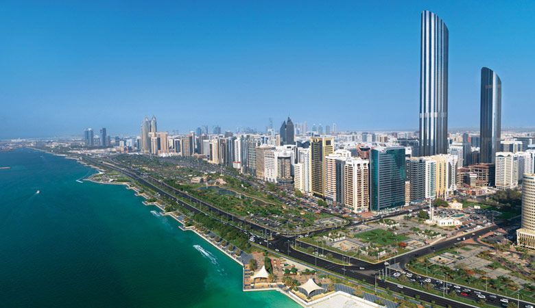 See Dubai Tours - Abu Dhabi