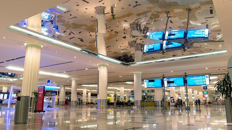 Aeropuerto Dubai - See Dubai Tours- Traslados