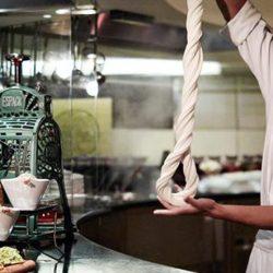 Comida Restaurante Junsui Burj Al Arab