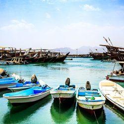 Costa Este - See Dubai Tours