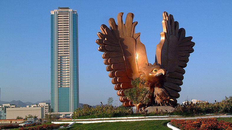 Fujairah - Visita Rspañol - See Dubai Tours