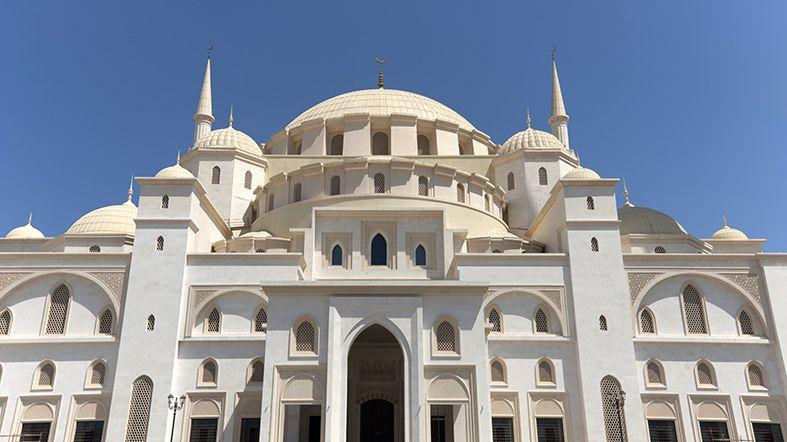 Visitar - Fujairah - See Dubai Tours