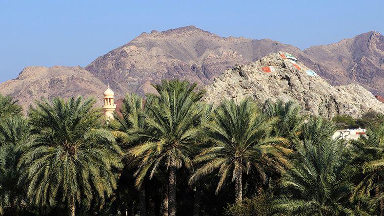 Visitar Hatta - See Dubai Tours