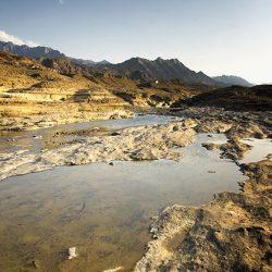 See Dubai Tours - Hatta Visitar