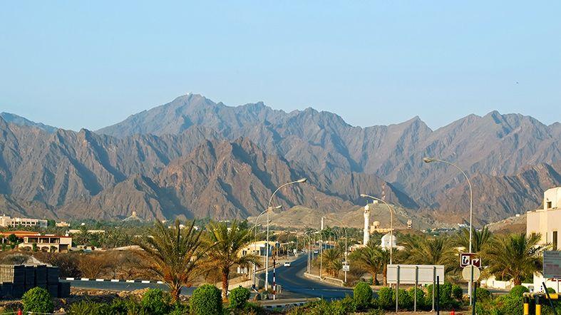 Pueblo Hatta - See Dubai Tours