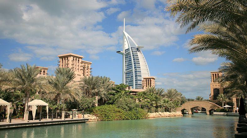Dubai tour privado