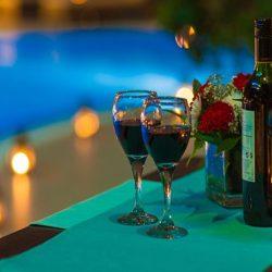 Restaurantes: Brunch y Té en Burj Al Arab, cena Bab Al Shams y Sahara, Emirates Palace
