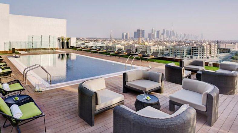 Paquete Tres Emiratos Superior