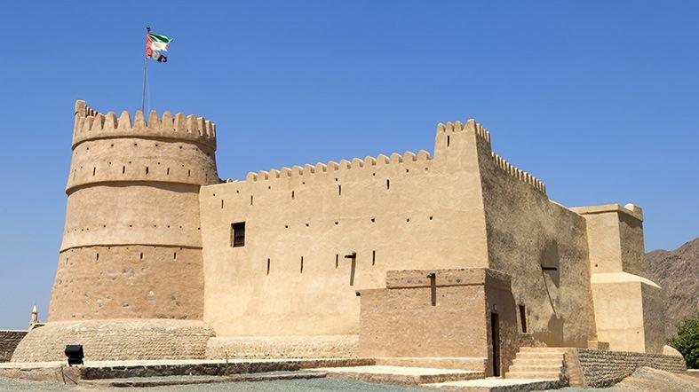 Fujairah tour