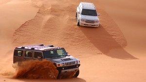 Viajar a Dubai con vuestros influencers y See Dubai Tours