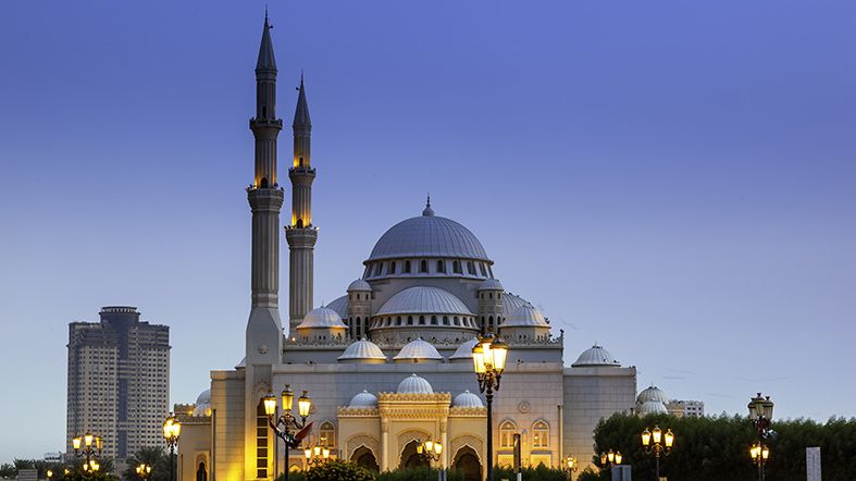 Traslado Sharjah. Sharjah Tour