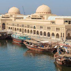 Emiratos Tour