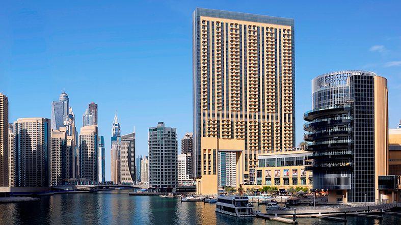 Alquiler de Yate en Dubai Marina