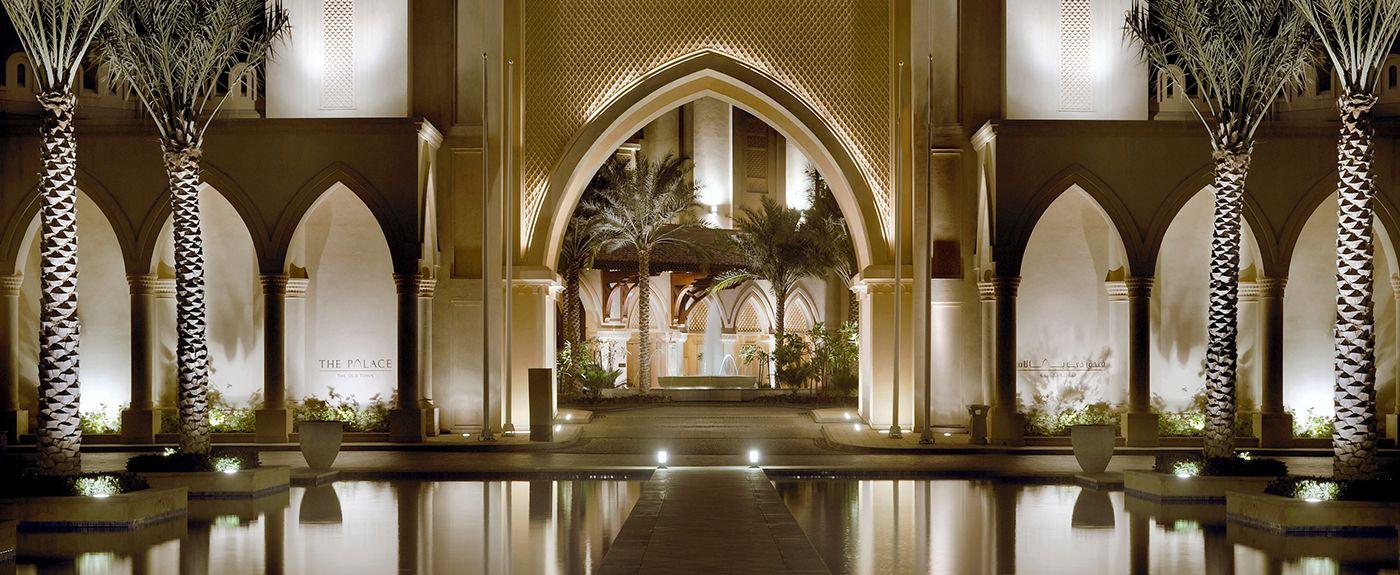 See Dubai Tours - The Palace Dubai