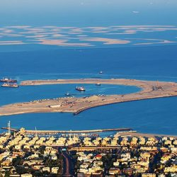 Hidroavión Dubai World