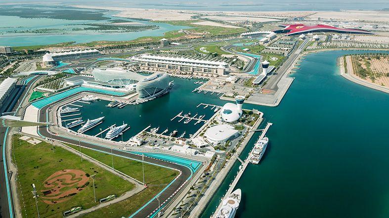 Hidroavión Dubai