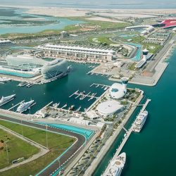 Hidroavión Abu Dhabi