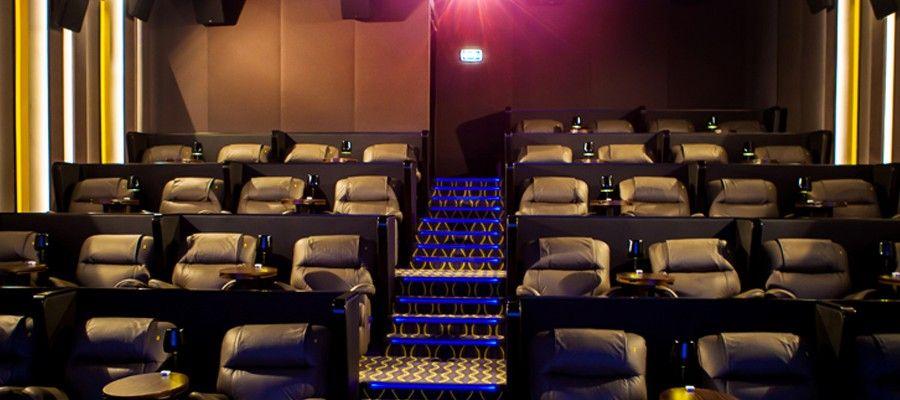 See Dubai Tours - Cine Dubai Mall