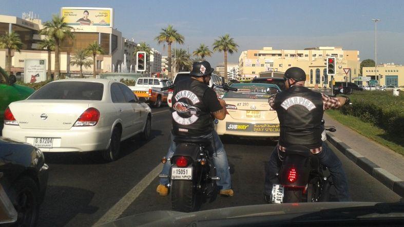 See Dubai Tours - Alquiler Auto