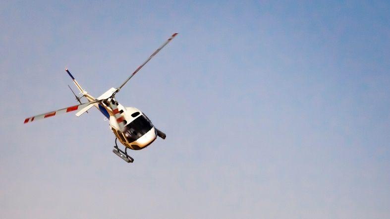Contratar Vuelo Helicóptero - See Dubai Tours