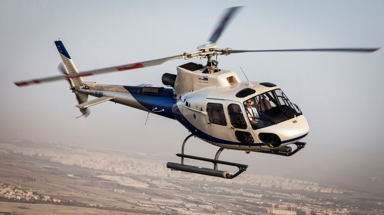 Paquetes Helicoptero - See Dubai Tours