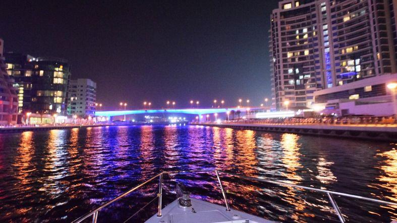 See Dubai Tours - Canal