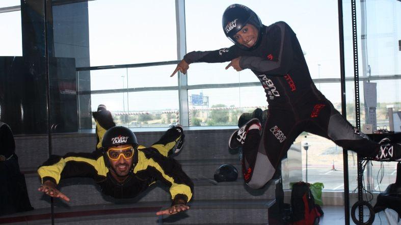 Inflight Dubai - Experiencias Grupos - See Dubai Tours