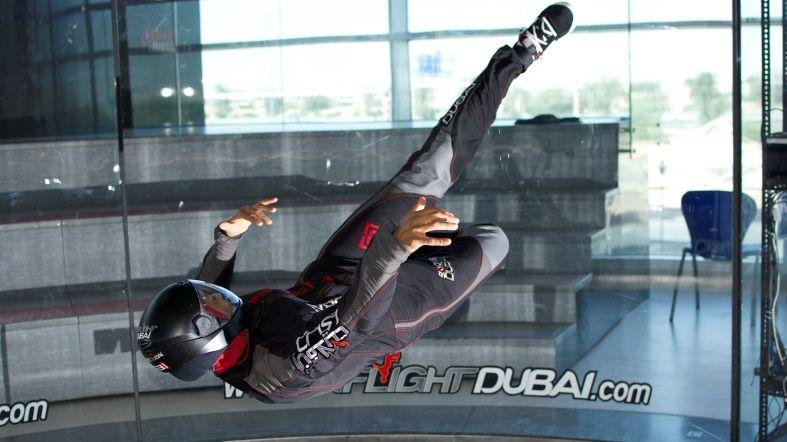 See Dubai Tours - Inflight Dubai