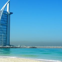 Paquete Dubai Esencial - Burj Al Arab