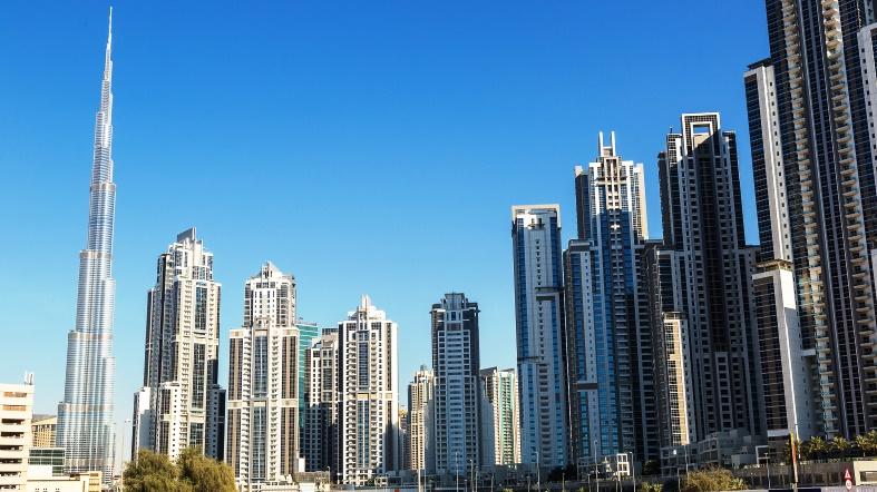 Paquete Dubai Esencial - Visitar Dubai Centro