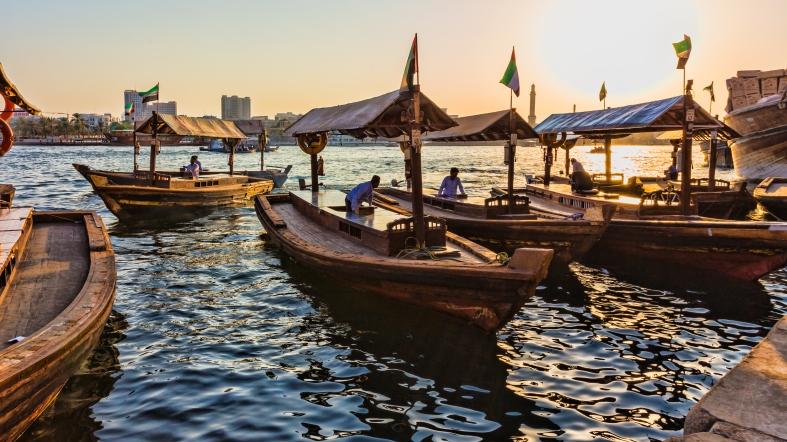 Paquete Dubai Esencial - Dubai Creek