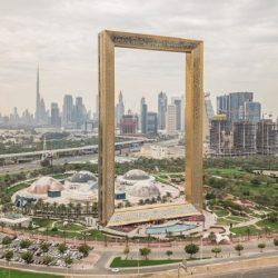 Paquete Emiratos Arabes Platinum