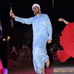 Caravanserai Espectaculo Danza Vientre - See Dubai Tours