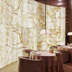 See Dubai Tours - Armani Restaurante
