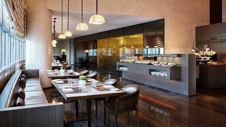 Restaurante Mediterraneo Armani - comer - See Dubai Tours