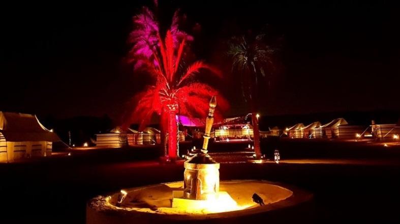 Caravanserai Desierto Dubai - See Dubai Tours