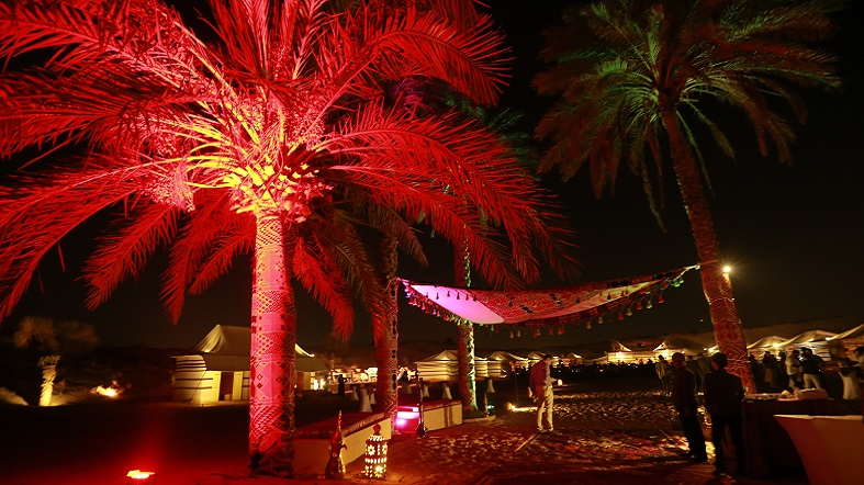 Campamento Caravanserai Desierto - See Dubai Tours
